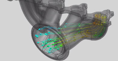 NX Open per abilitare la progettazione guidata dalla simulazione