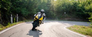 Vins Motors ottimizza le prestazioni di motociclette monoscocca in composito con l'aiuto di SmartCAE