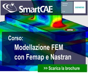 SmartCAE - Corso Femap Nastran