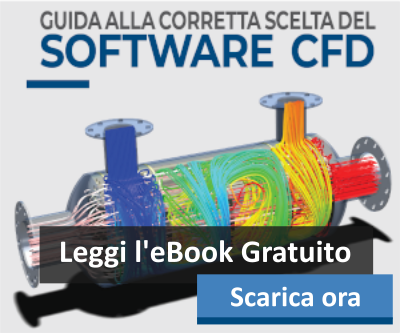 eBook - Guida alla corretta scelta del software CFD