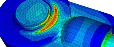 Le leggi di materiale non lineare nelle analisi ad elementi finiti
