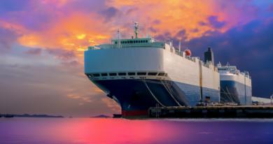 Ing. Tommaso Colaianni accelera le verifiche strutturali delle navi con Femap