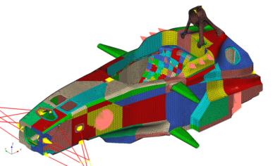 Ottimizzazione dei Materiali Compositi Laminati con OptiAssist