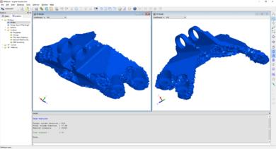 Ottimizzazione topologica per generare forme innovative del prodotto