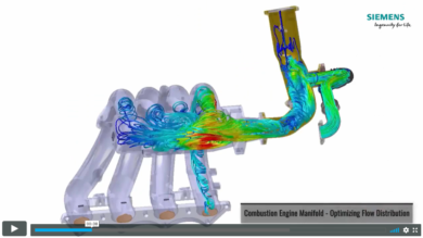 Supporta il tuo processo di progettazione con la simulazione CFD