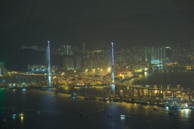 Il caso di studio dello Stonecutters Bridge a Hong Kong
