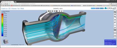 I sistemi HPC e le sfide della visualizzazione dei risultati CAE